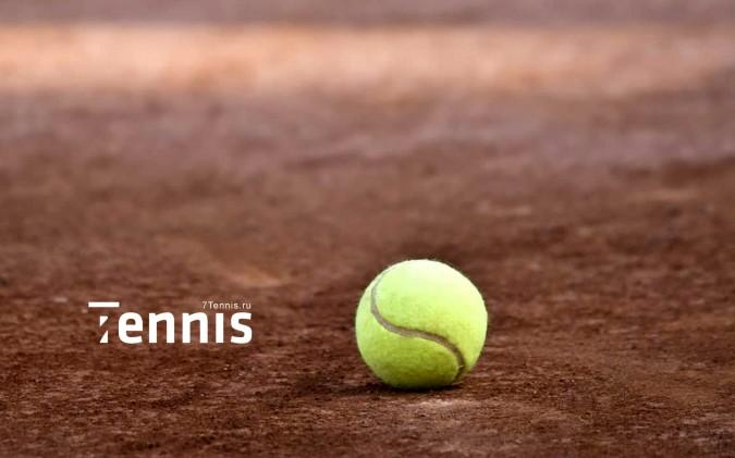 Фотообои: теннис на 7Tennis.ru