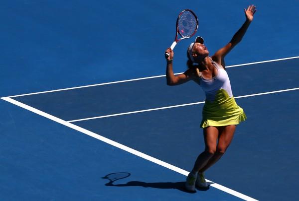 Australian Open — Открытый Чемпионат Австралии по теннису