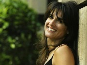 Габриэла Сабатини — знойная брюнетка из Буйнос-Айреса