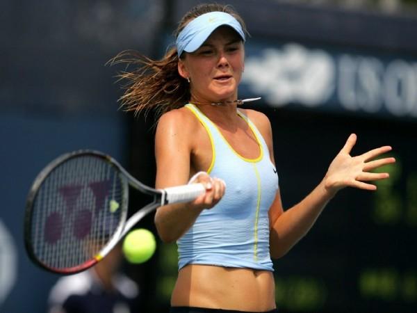 Даниэла Гантухова — удобная соперница россиянок