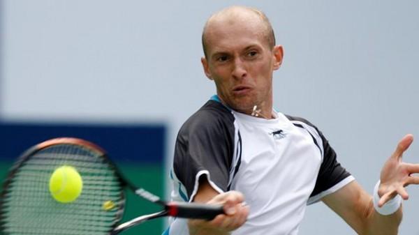 Николай Давыденко проиграл во втором круге Монте-Карло