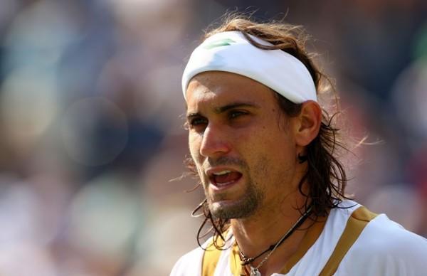 Давид Феррер — испанский тореадор тенниса