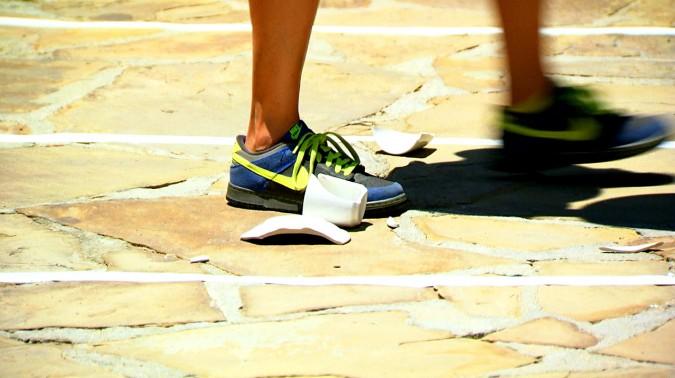 Нюансы выбора кроссовок для тенниса и спорта