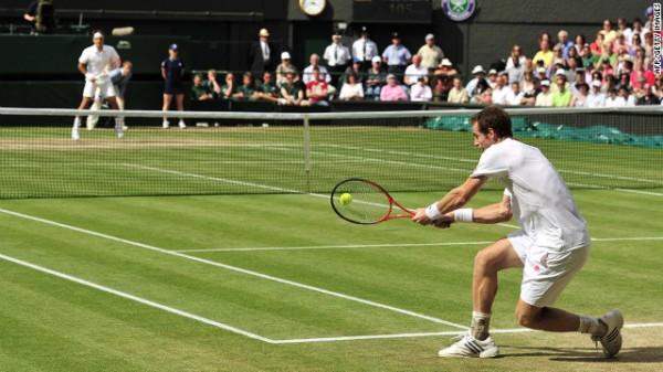 Уимблдон стал теннисным турниром с самым большим призовым фондом