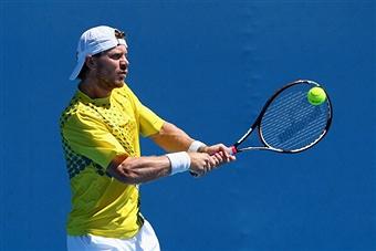 Александр Богомолов победил на турнире в Кун-Мине