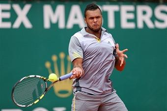 Цонга обыграл Вердаско в третьем круге турнира в Мадриде