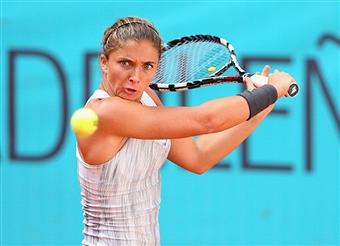 Стала известна последняя участница четвертьфинальных матчей на турнире в Мадриде