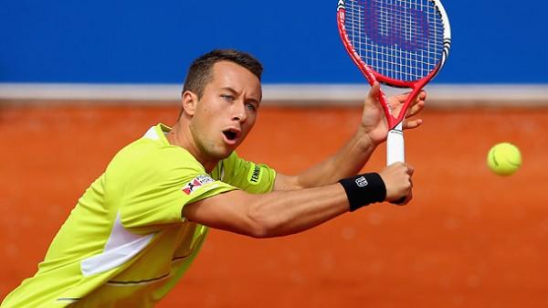 Турнир серии ATP в Мюнхене — BMW Open