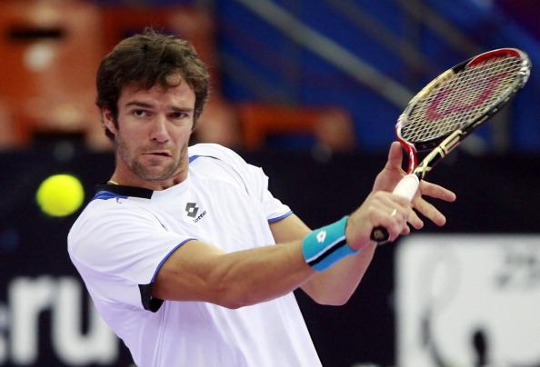 Россиянин Теймураз Габашвили выиграл Челленджер в Карши