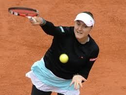 Надежда Петрова покидает Открытый чемпионат Франции