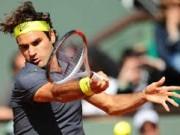 Роджер Федерер легко прошел во второй круг Ролан Гаррос