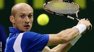 Давыденко проиграл на турнире АТР — 250 в Дюcсельдорфе