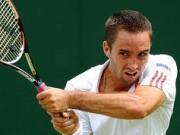 Троицки вышел во второй круг на турнире в Дюссельдорфе