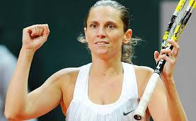 Роберта Винчи вышла  в четвертьфинал турнира в Брюсселе