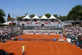 На турнире АТР — 250 в Дюcсельдорфе определились финалисты