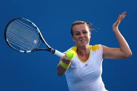 Павлюченкова в упорной борьбе пробилась во второй круг Ролан Гаррос
