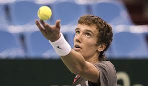 Андрей Кузнецов потерпел поражение в первом круге Ролан Гаррос
