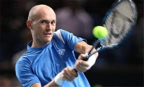 Давыденко обыграл Серру в первом круге турнира Ролан Гаррос