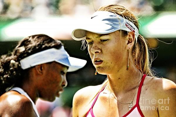 Сегодня финал женского турнира в Мадриде