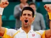 Рейтинг ATP - 20 мая 2013 года