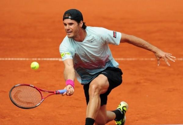 В финале турнира в Мюнхене сыграют только немецкие теннисисты