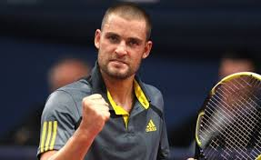 Михаил Южный успешно преодолел первый круг на турнире Ролан Гаррос