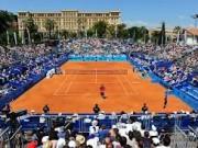 Турнир Open de Nice Cote d'Azur выявил своих финалистов