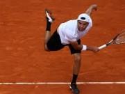 Альберт Монтаньес победил на турнире в Ницце