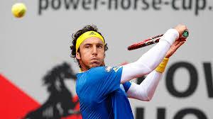 Хуан Монако стал победителем турнира в Дюссельдорфе
