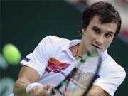 Евгений Донской вышел во второй круг Открытого чемпионата Франции