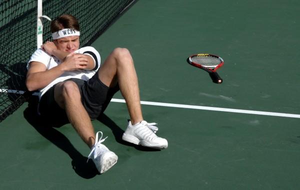 Обзор фильма о теннисе «Гари, тренер по теннису»