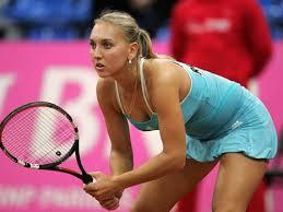 Веснина и Макарова вышли в четвертьфинал турнира в Истбурне