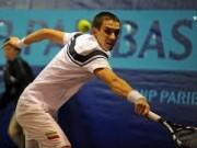 Донской уступил Маю в четвертьфинале турнира в Хертогенбосхе