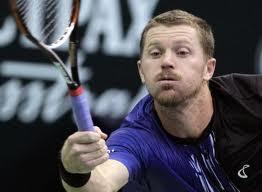 Алекс Богомолов не смог преодолеть первый круг на Уимблдонском турнире