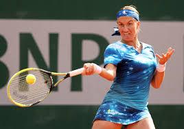 Кузнецова победила Йовановски в третьем круге Ролан Гаррос