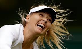 Мария Шарапова сенсационно проиграла во втором круге Уимблдонского турнира