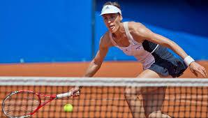 Стали известны финалисты женского турнира WTA Nurnberg