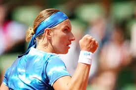 Кузнецова в четвертьфинале турнира Ролан Гаррос