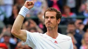 Маррей и Чилич стали финалистами турнира ATP в Лондоне