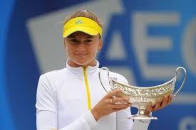 Даниэла Гантухова стала победительницей турнира в Бирмингеме