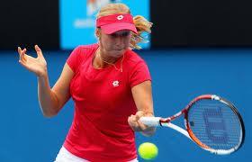 Макарова вышла во второй круг турнира в Истбурне