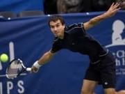 Евгений Донской вышел в третий круг турнира АТР Topshelf Open в Хертогенбосхе