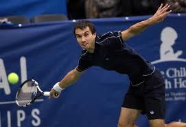 Евгений Донской вышел в третий круг турнира АТР Topshelf Open в Хертогенбосе