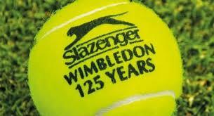Соперники теннисистов из Топ-10 в первом круге Уимблдонского турнира