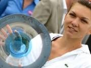 Халеп стала победительницей женского турнира в Хертогенсбосхе