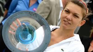 Халеп стала победительницей женского турнира в Хертогенбосе