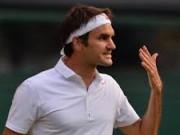 Федерер покидает Уимблдон и другие результаты третьего игрового дня