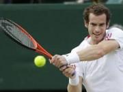 Маррей обыграл Матошевича во втором круге турнира в Лондоне