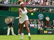 Серена Уильямс вышла в третий круг женского Уимблдонского турнира