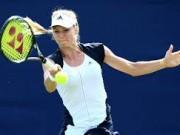 Мария Кириленко завершила свои выступления на турнире в Истбурне